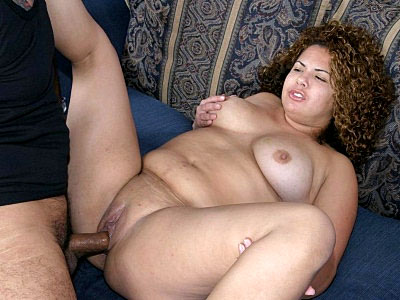 Pounded Pretty Plumper 